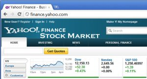 Yahoo Finance Stock Market - Yahoo Finance