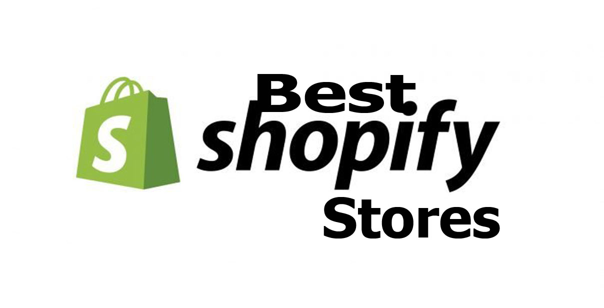 Best Shopify Stores - How to Create a Shopify Store
