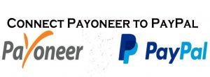Connect Payoneer to PayPal - How to