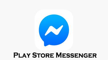 Play Store Messenger - Facebook Messenger