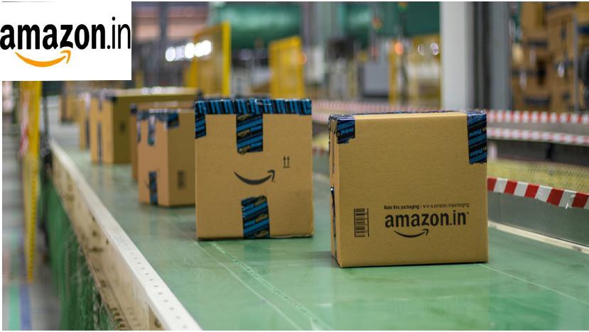 Amazon India - How to Create An India Amazon Account
