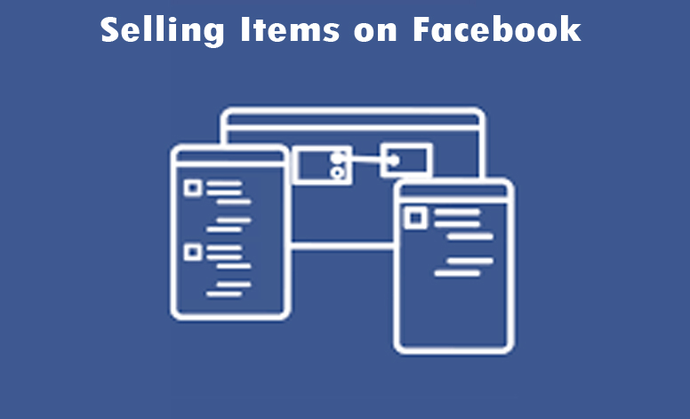 Selling Items on Facebook