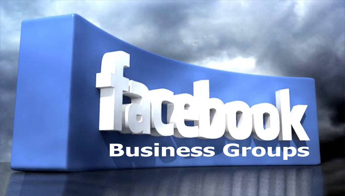 Facebook Business Groups - Facebook Groups