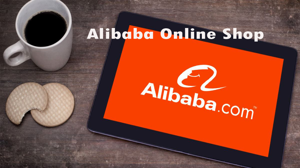Alibaba Online Shop