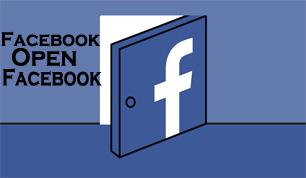 Facebook Open Facebook - Open a Facebook Account