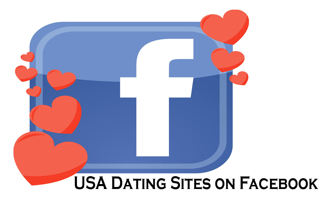 USA Dating Sites on Facebook - Facebook Account