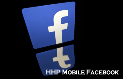 HHP Mobile Facebook – Access Facebook