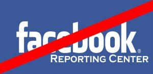 Facebook Reporting Center - Facebook Sign Up