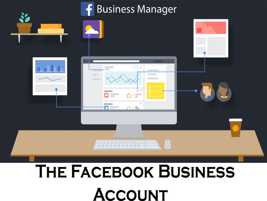 The Facebook Business Account