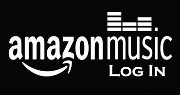 Amazon Music Log In - How to Login To Amazon Music