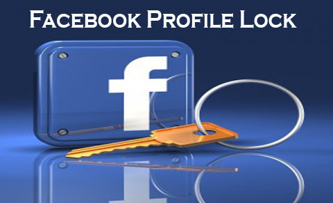 Facebook Profile Lock - Facebook Account