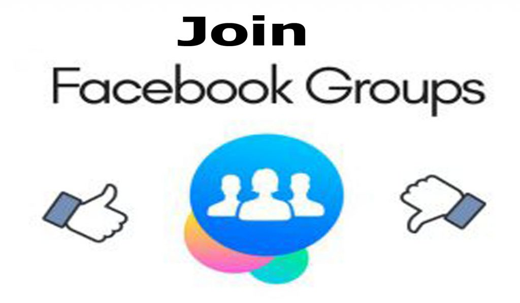 Join Groups on Facebook - Facebook Groups