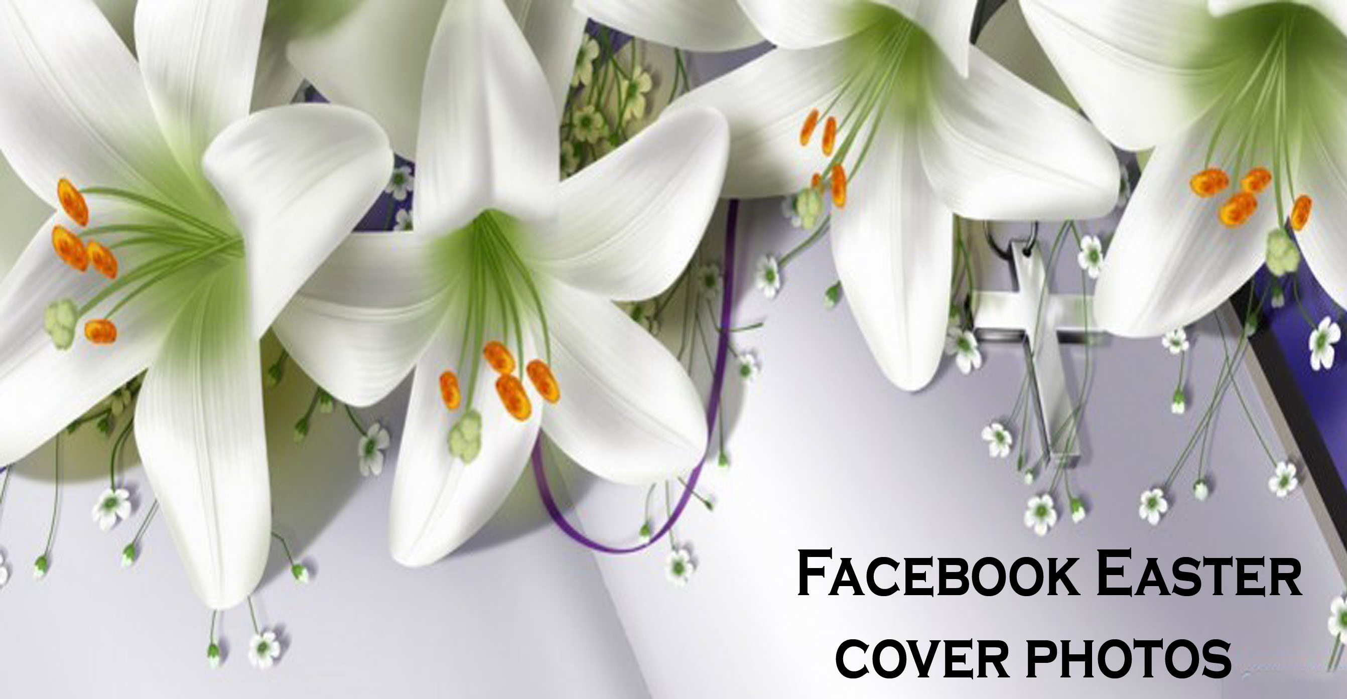 Facebook Easter cover photos - Facebook Account