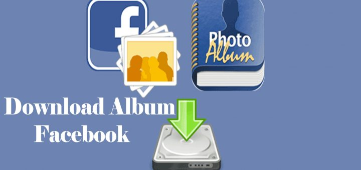 Download Album Facebook - Facebook Albums