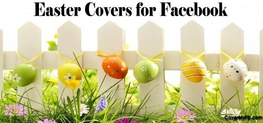 Easter Covers for Facebook - Facebook Cover Photo