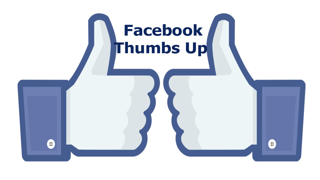 Facebook Thumbs Up - Facebook Chat Features