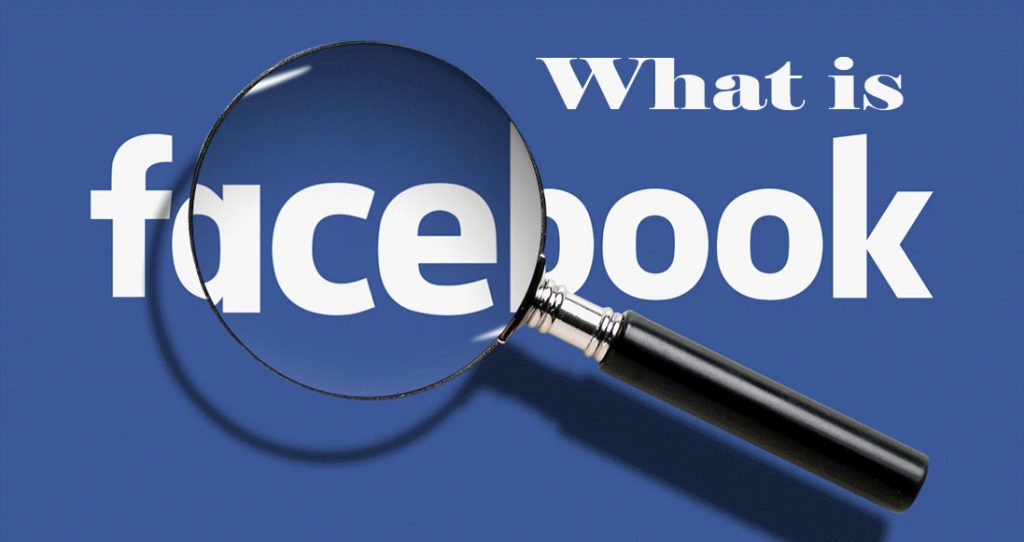 What is Facebook? - Facebook Account