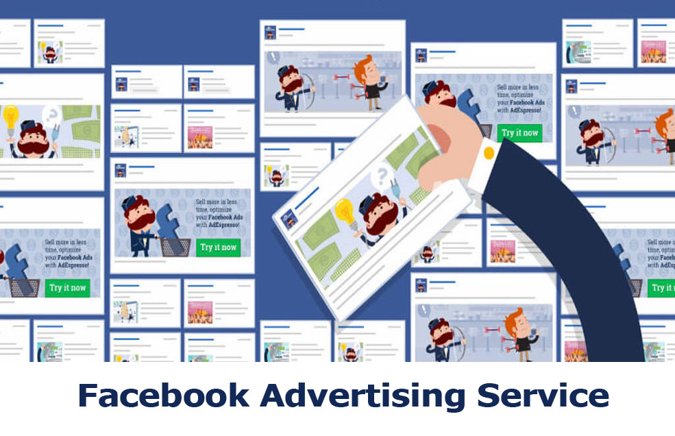 Facebook Advertising Service - Facebook Ads