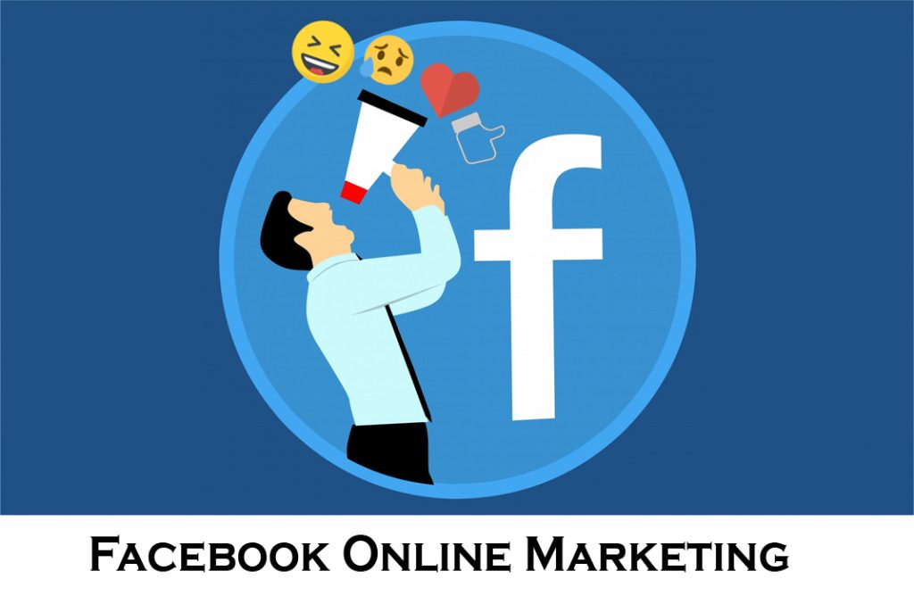 Facebook Online Marketing - Facebook Marketplace