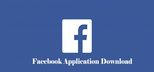 Facebook Application Download