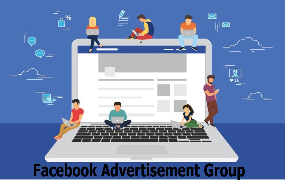 Facebook Advertisement Group - Facebook Marketing