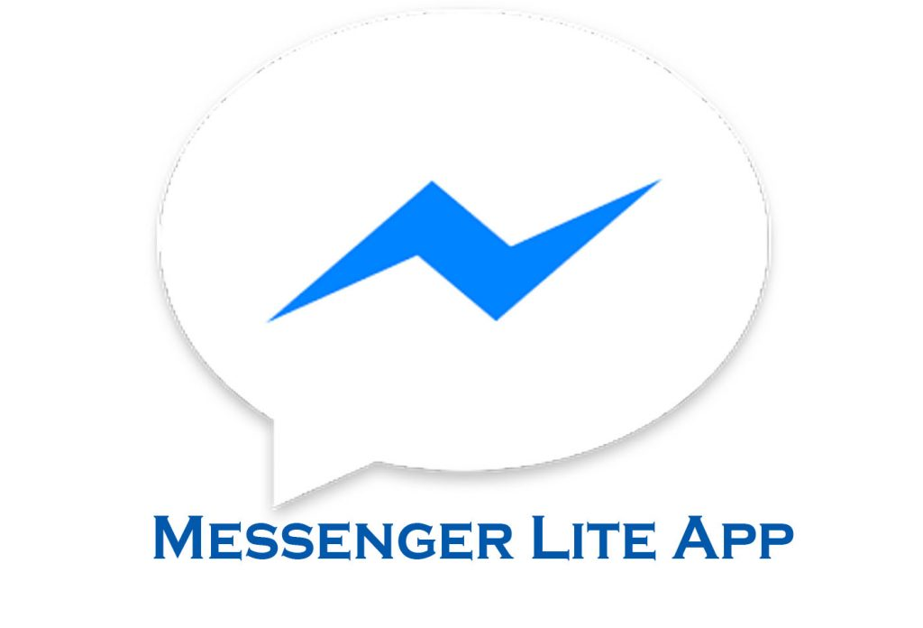 Messenger Lite App - The Facebook Lite