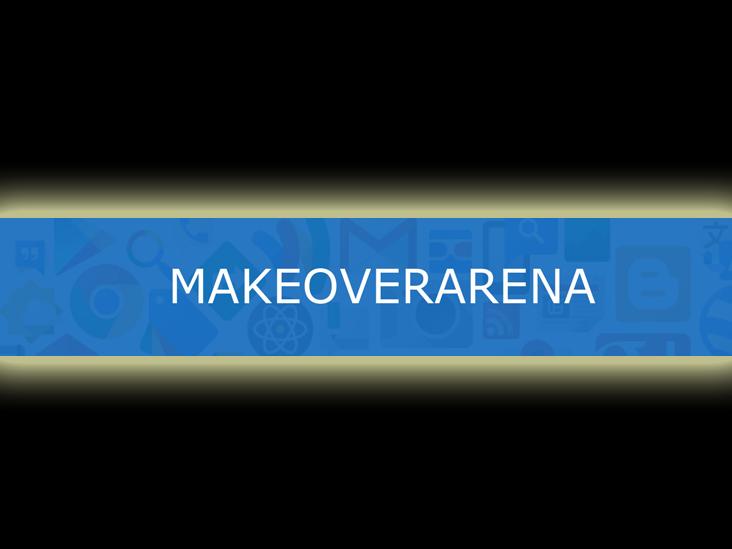 Makeoverarena   App, Tech, Reviews and Ebook   Makeover Arena