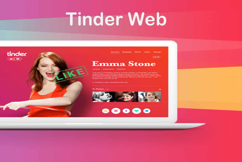 Tinder Dating Website >> Tinder Web Tinder Online Makeover Arena