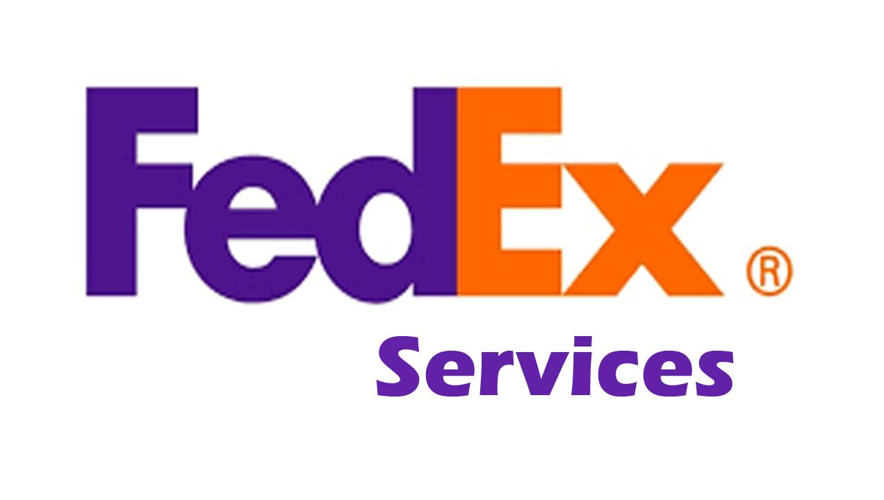 Fedex Services
