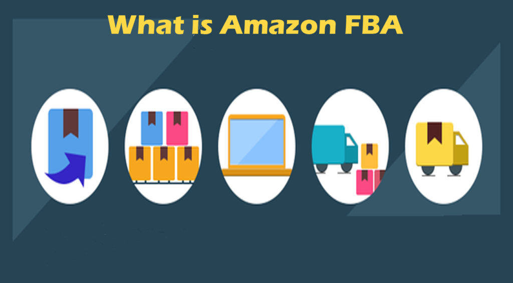 how does amazon fba work