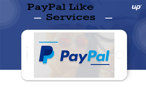 Paypal writing service