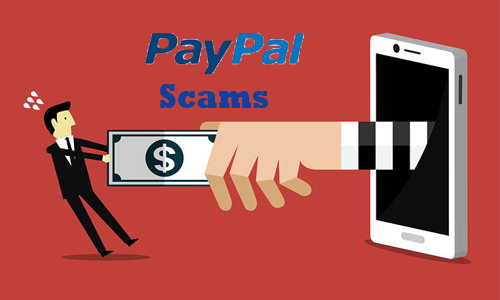 PayPal Scams - How to Report a PayPal Scammer | How to Get