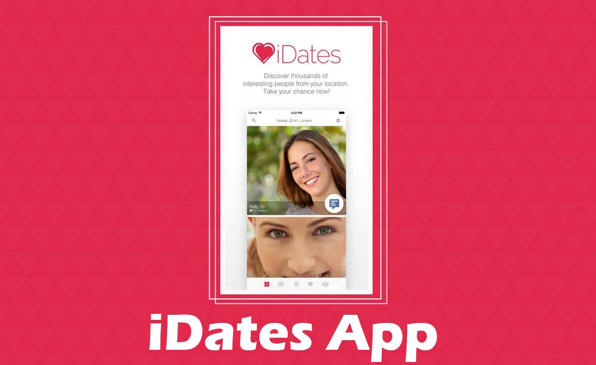 idates app review