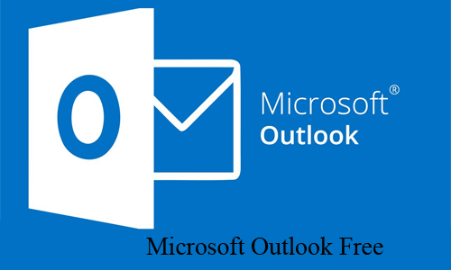 Microsoft Outlook Free
