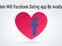 When Will Facebook Dating App Be Available