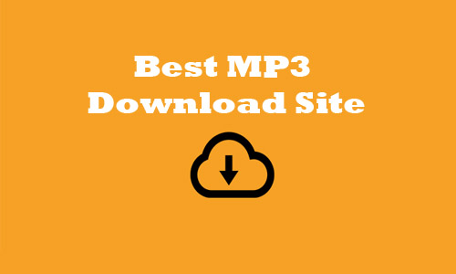 Best MP3 Download Site Free