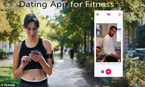 gym dating app