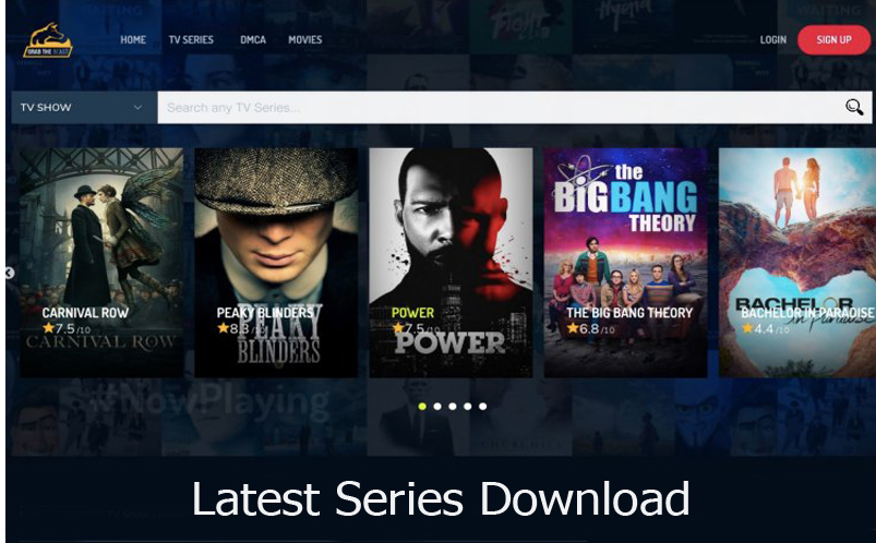Top 10 Best Tv Series and Movies Free Download Websites